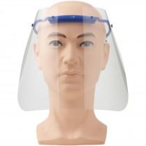 Beschermend gezichtsvizier - Medium