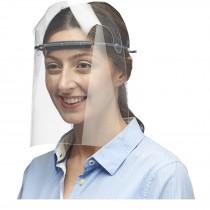 Beschermend gezichtsvizier - Groot