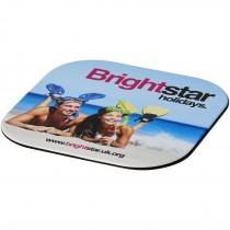 Brite-Mat® vierkante onderzetter
