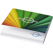 Sticky-Mate® softcover sticky notes 75x75