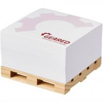 Block-Mate® Pallet 1C memoblok 100x100