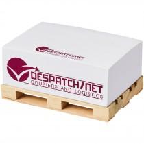 Block-Mate® Pallet 2B memoblok 120x80