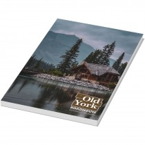 Classic combi notes softcover markerset
