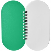 Capsule notitieboek