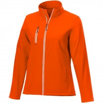Orion softshell dames jas