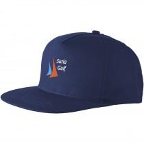 Baseball 5 panel cap